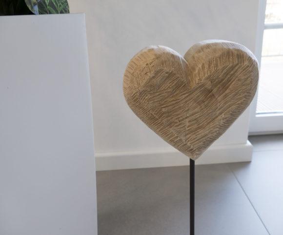 Ein Herz für eine Küche